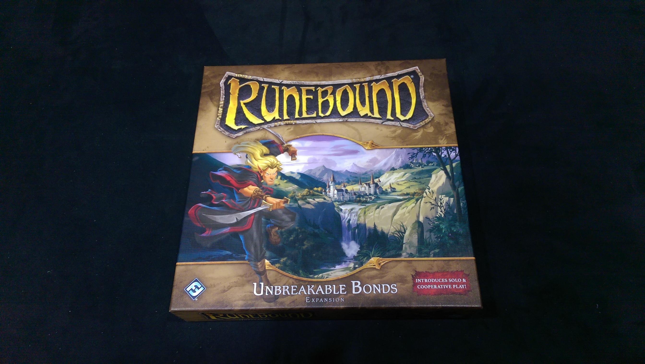Runebound 3rd Edition | Kelsam Tabletop