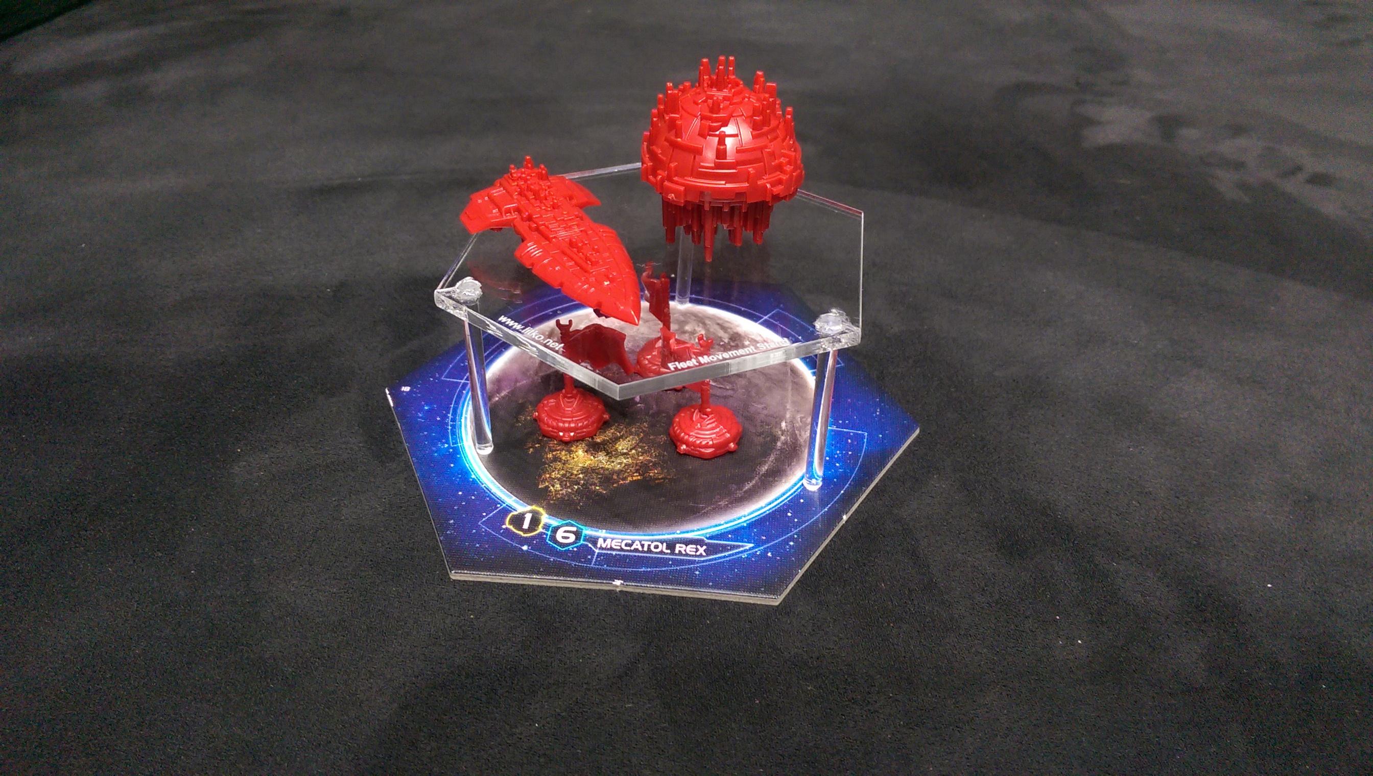 Twilight Imperium Fourth Edition Kelsam Tabletop