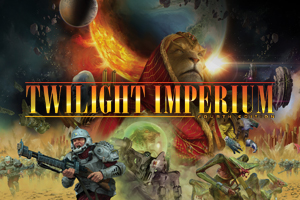 Twilight Imperium Fourth Edition | Kelsam Tabletop